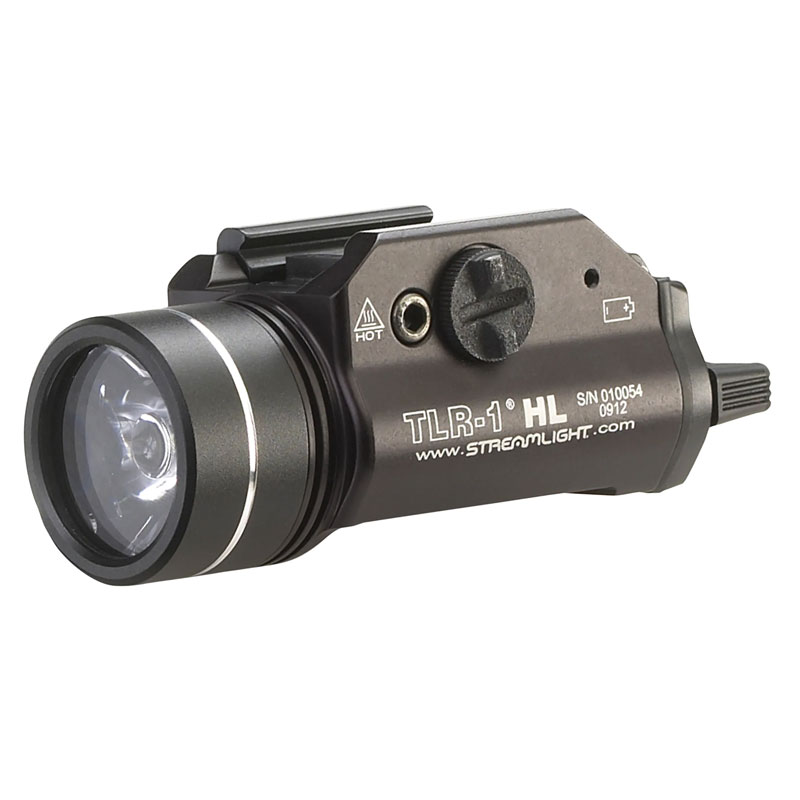 [STREAMLIGHT]TLR-1 HL BLACK