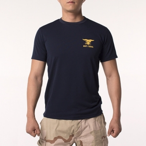 UDT/SEAL Cool Shirt Short_Navy