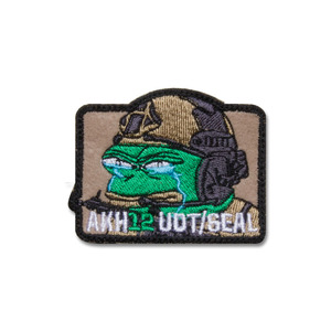 Crying Frogman_PEPE(아크12진 UDT/SEAL 비공식패치)