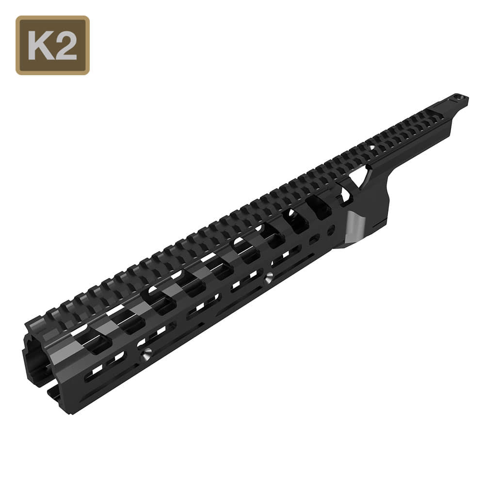 K2 레일_ADVK-K2(Advanced K Rail- K2)