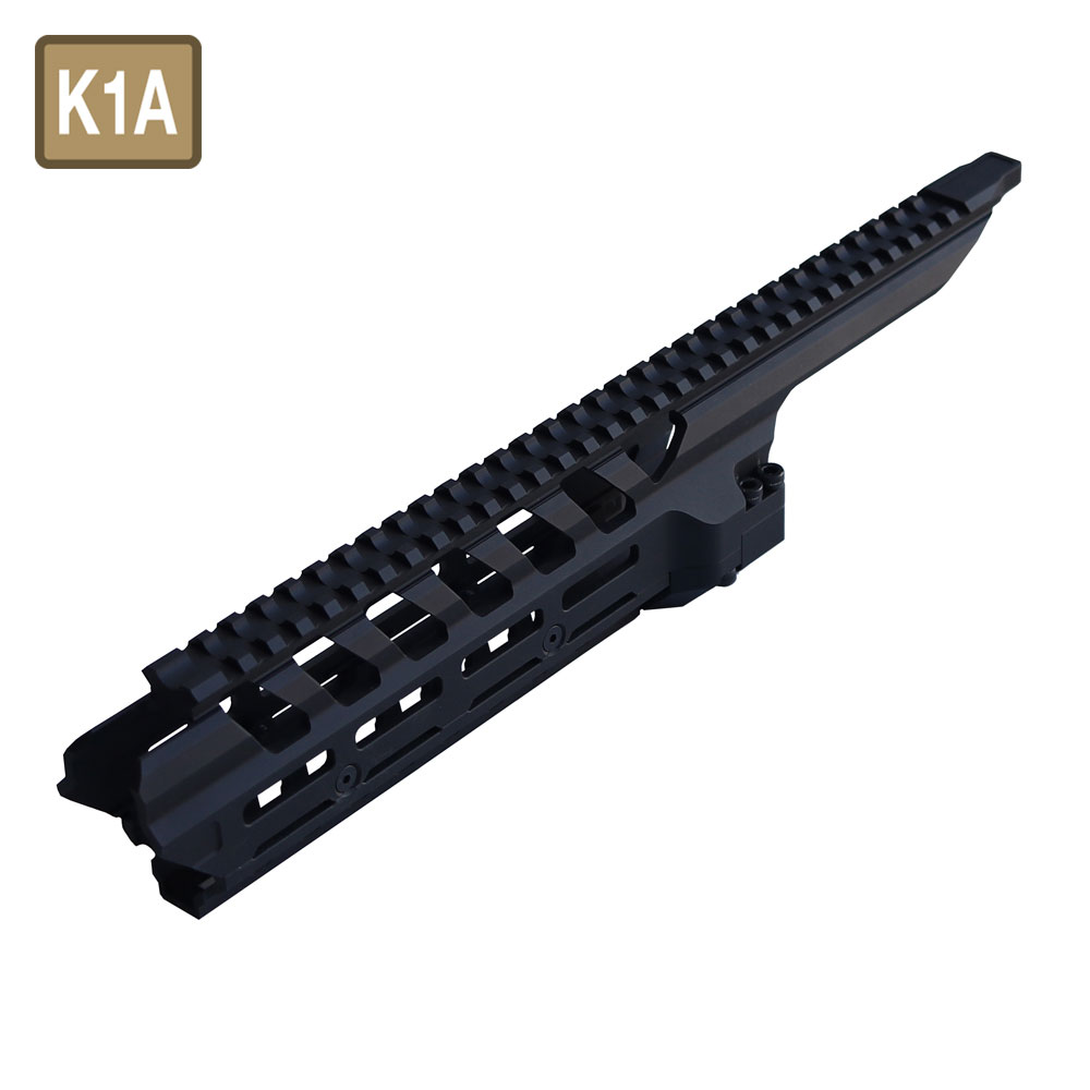 K1 레일_ADVK-1(Advanced K Rail- K1)